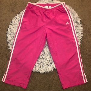 Adidas Ankle Sweat Pants